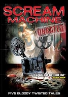 Scream Machine (Scream Machine)