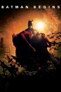 Batman Begins - Poster / Capa / Cartaz - Oficial 15