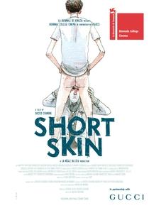 Short Skin - Poster / Capa / Cartaz - Oficial 1