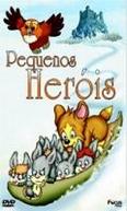 Pequenos Heróis (Bobo und die Hasenbande 2 - Abenteuer im Wald)