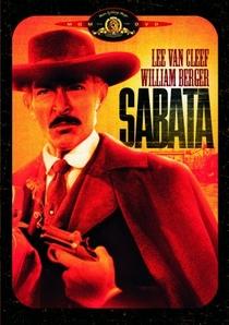 Sabata - O Homem que Veio para Matar - Poster / Capa / Cartaz - Oficial 2