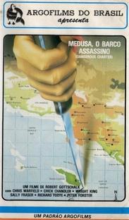Medusa, O Barco Assassino - Poster / Capa / Cartaz - Oficial 2