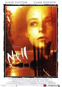 Nell - Poster / Capa / Cartaz - Oficial 2