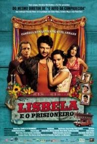 Lisbela e o Prisioneiro - Poster / Capa / Cartaz - Oficial 1
