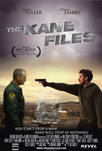 Arquivo Kane  - Poster / Capa / Cartaz - Oficial 2