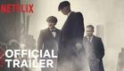 Peaky Blinders   Season 5 Trailer   Netflix