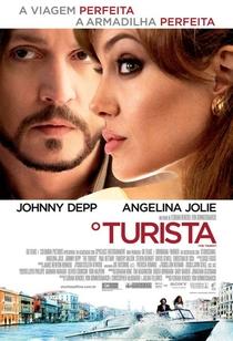 O Turista - Poster / Capa / Cartaz - Oficial 3