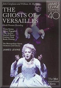 Os Fantasmas de Versalhes - Poster / Capa / Cartaz - Oficial 1