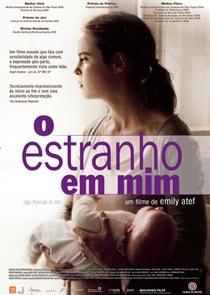 O Estranho em Mim - Poster / Capa / Cartaz - Oficial 2