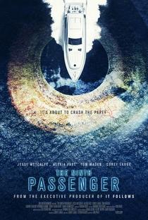The Ninth Passenger - Poster / Capa / Cartaz - Oficial 2