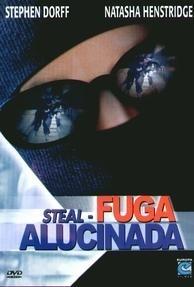 Fuga Alucinada - Poster / Capa / Cartaz - Oficial 2