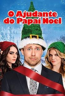 O Ajudante do Papai Noel - Poster / Capa / Cartaz - Oficial 2