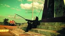 A Vida da Morte - Poster / Capa / Cartaz - Oficial 1