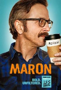 Maron (2ª Temporada) - Poster / Capa / Cartaz - Oficial 1