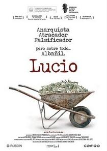 Lucio - O Anarquista - Poster / Capa / Cartaz - Oficial 1