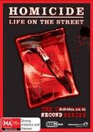 Departamento de Homicídios (3ª temporada) (Homicide: Life on the Street (Season 3))