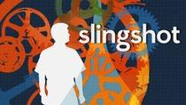 Slingshot - Poster / Capa / Cartaz - Oficial 1