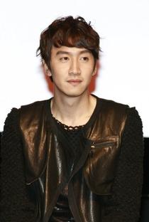 Lee Kwang Soo - Poster / Capa / Cartaz - Oficial 2