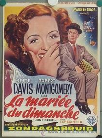 A Noiva da Primavera - Poster / Capa / Cartaz - Oficial 3