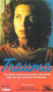 Trauma - Poster / Capa / Cartaz - Oficial 1