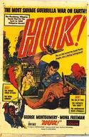 Huk, A Legião de Terroristas (Huk!)