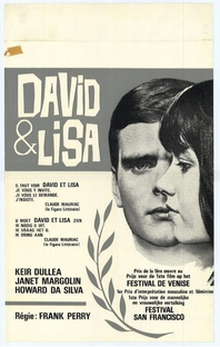 David e Lisa - Poster / Capa / Cartaz - Oficial 4