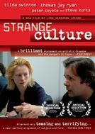 Culturas Estranhas (Strange Culture)