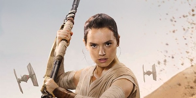 Star Wars: Episódio 8 pode ter flashback com Rey, Luke e Kylo Ren