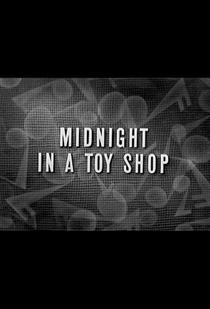Meia-Noite na Loja de Brinquedos  - Poster / Capa / Cartaz - Oficial 1