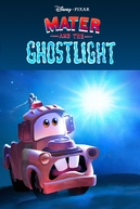 Mate e a Luz Fantasma (Mater And The Ghostlight)