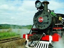 Memorável Trem de Ferro - Poster / Capa / Cartaz - Oficial 1