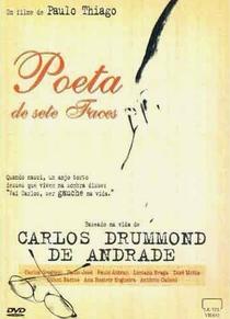Poeta de Sete Faces - Poster / Capa / Cartaz - Oficial 2