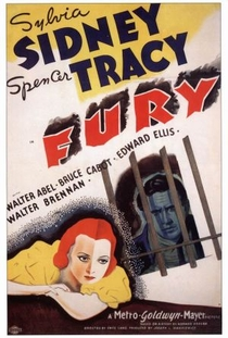 Fúria - Poster / Capa / Cartaz - Oficial 1
