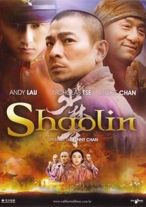 Shaolin - Poster / Capa / Cartaz - Oficial 12