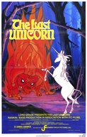 O Último Unicórnio (The Last Unicorn)