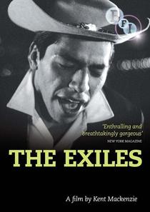Os Exilados - Poster / Capa / Cartaz - Oficial 2