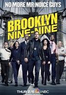 Brooklyn Nine-Nine (7ª Temporada)