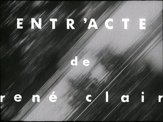 Sessão Curta+: Entreato (1924)