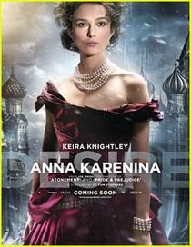 Anna Karenina - Poster / Capa / Cartaz - Oficial 12