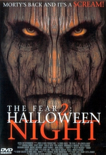 Fear 2 - Uma Noite de Halloween - Poster / Capa / Cartaz - Oficial 1