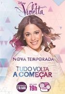Violetta (2ª Temporada) (Violetta (2ª Temporada))