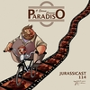 JurassiCast 114 - O Eterno Cinema Paradiso