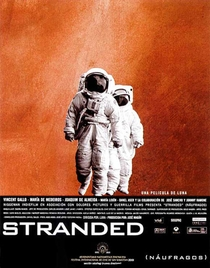 Stranded - Poster / Capa / Cartaz - Oficial 2