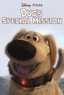 A Missão Especial do Dug - Poster / Capa / Cartaz - Oficial 1