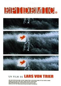 Epidemia - Poster / Capa / Cartaz - Oficial 3