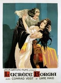 Lucrecia Borgia  - Poster / Capa / Cartaz - Oficial 2