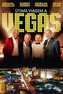 Última Viagem a Vegas - Poster / Capa / Cartaz - Oficial 3