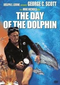 O Dia do Golfinho - Poster / Capa / Cartaz - Oficial 4