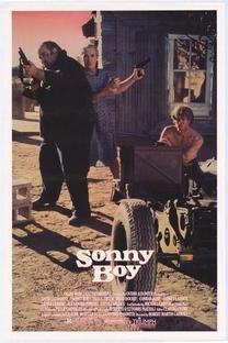 Sonny Boy - Poster / Capa / Cartaz - Oficial 1