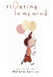 Floating in My Mind - Poster / Capa / Cartaz - Oficial 3
